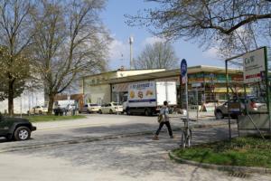Bahnhof Allach 30.03.2011